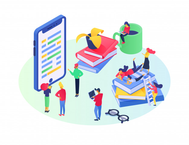 online course planning