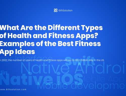 What Are the Different Types of Health and Fitness Apps?