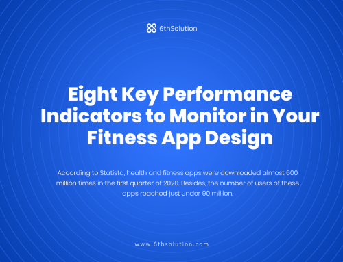8 KPI to Monitor in Your Fitness App Design