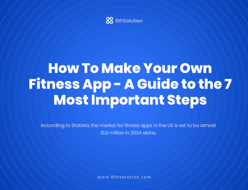 7 Steps To Make Your Own Fitness App