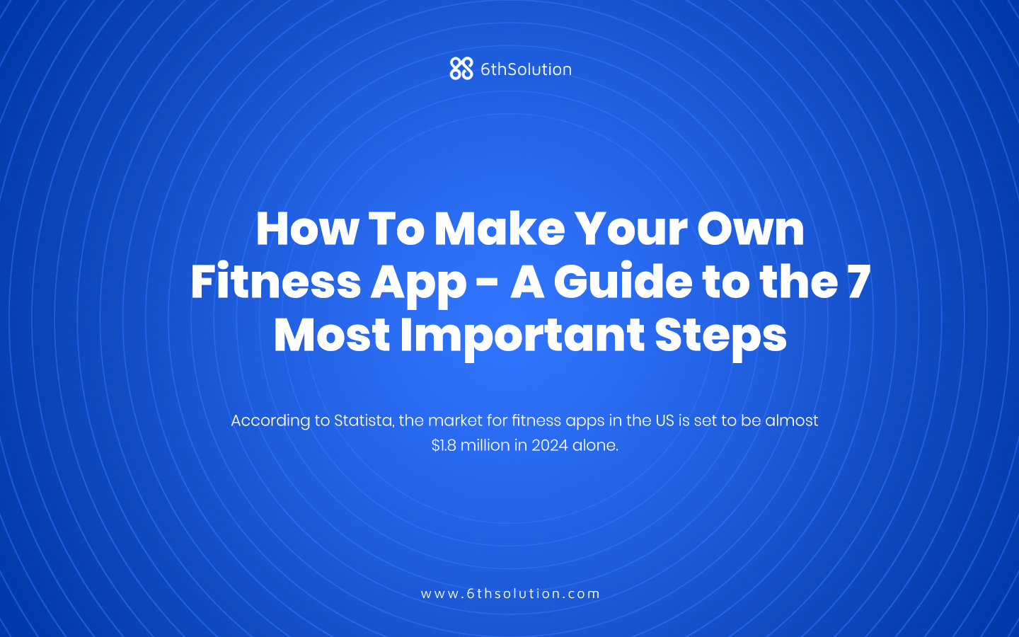 Your Own Fitness App