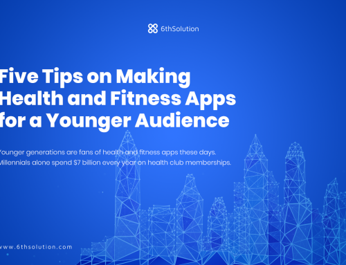 5 Tips on Making Health and Fitness Apps for a Younger Audience