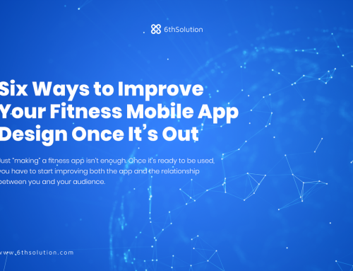 6 Ways to Improve Your Fitness App Once It's Out